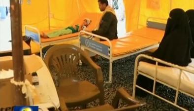 也門現白喉疫情:連年戰亂 防疫體係遭破壞
