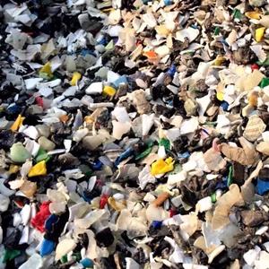 [國際早報]今年起洋垃圾禁入中國