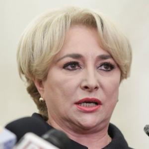羅馬尼亞總統授權社民黨人登奇勒組閣
