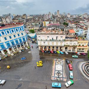 中國自主品牌汽車進入古巴市場
