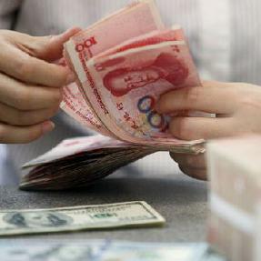 [時政晚報]人民幣匯率創逾兩年新高