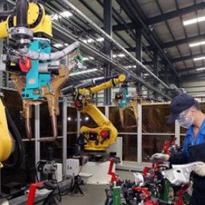 美媒稱中國引領世界制造業自動化