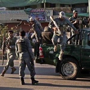 [國際早報]聯合國譴責阿富汗恐怖襲擊