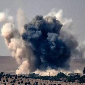[新華簡訊]伊拉克譴責土耳其戰機越境空襲