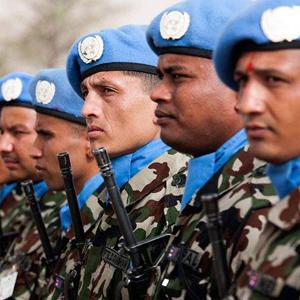 聯合國秘書長説將使維和行動更安全有效