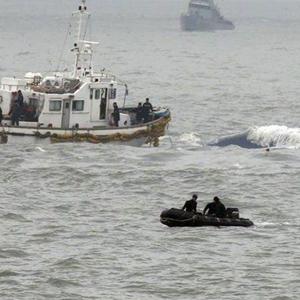 [新華簡訊]剛果(金)船只傾覆致至少49人死亡