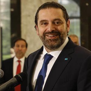 哈裏裏再次被任命為黎巴嫩總理
