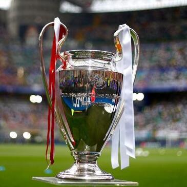 [體育晨報]歐冠聯賽決賽一觸即發