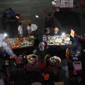 [生活圈]夜宵市場貓膩多