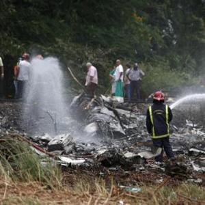 [新華簡訊]古巴找到墜毀客機第二只黑匣子