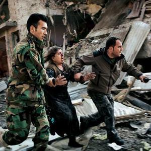 [國際早報]伊拉克兩起襲擊致2死15人被綁架