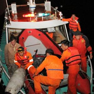 印尼發生沉船事故至少1人死亡數十人失蹤