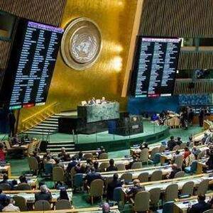 古特雷斯對美國退出聯合國人權理事會表示遺憾