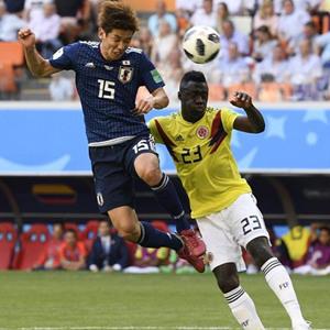 [體育晨報]亞洲球隊世界杯首勝南美