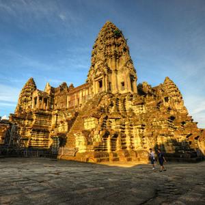 [經濟半小時]走進柬埔寨