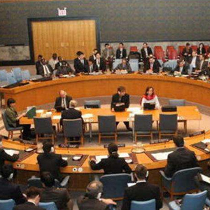 美國宣布退出聯合國人權理事會