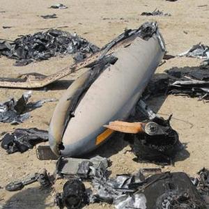 敘利亞軍方擊落一架以色列無人機