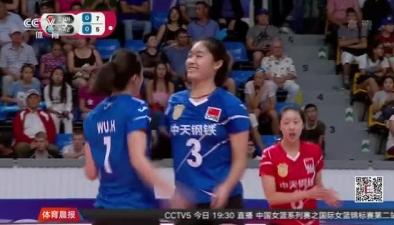江蘇女排獲得亞洲女排俱樂部錦標賽季軍