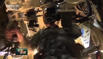 滇西高原 多型火炮聯合打擊