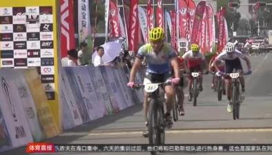 鳳凰山山地自行車挑戰賽落幕