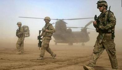 美特使稱希望阿富汗明年達成和解