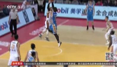 王哲林41分創生涯新高 福建大勝山西