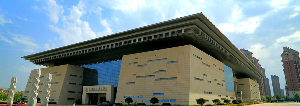 新華VR帶您參觀許昌博物館