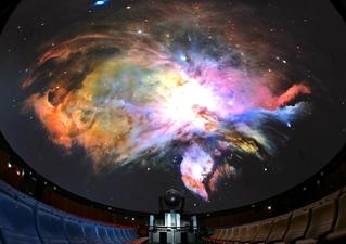 走進北京天文館 探索宇宙的奧妙