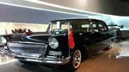 走進北京汽車博物館