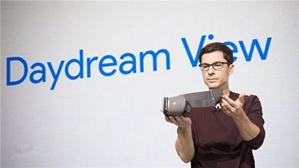 """谷歌:DaydreamVR獨立頭顯採用""""WorldSense""""追蹤技術"""