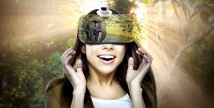 VR+旅遊成功案例