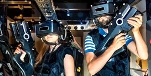 VR+娛樂成功案例
