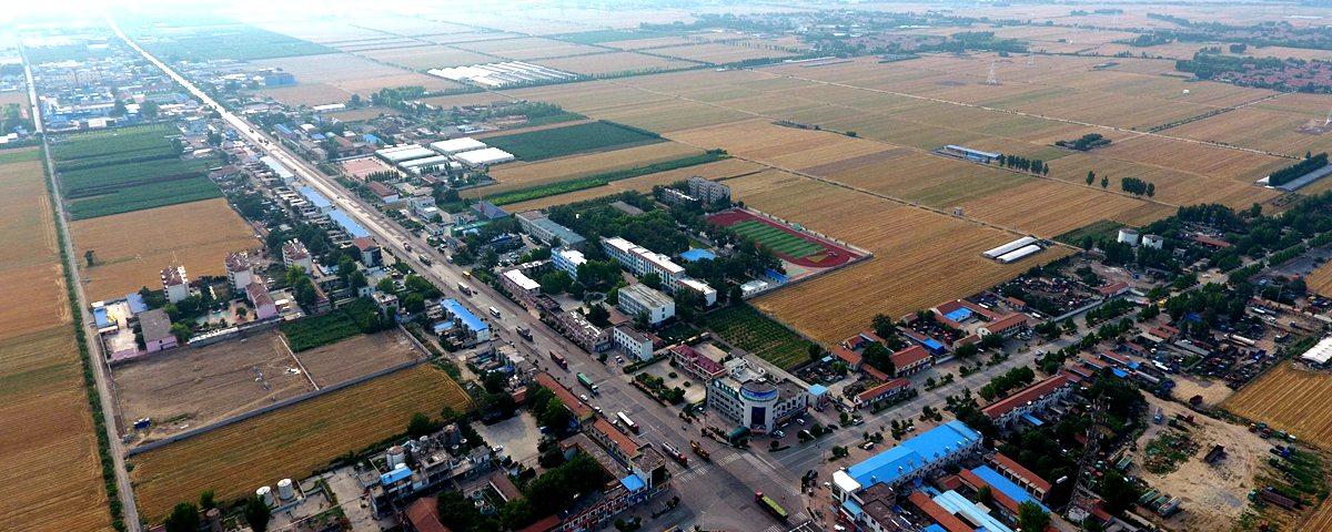 蝶變!全景漫遊淄博的新型宜居鄉村