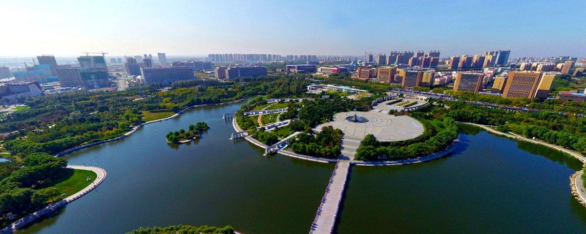 新華全景帶您走進世界雕塑公園