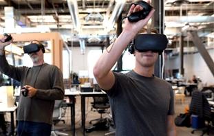 我們能否駕馭VR重塑的世界?