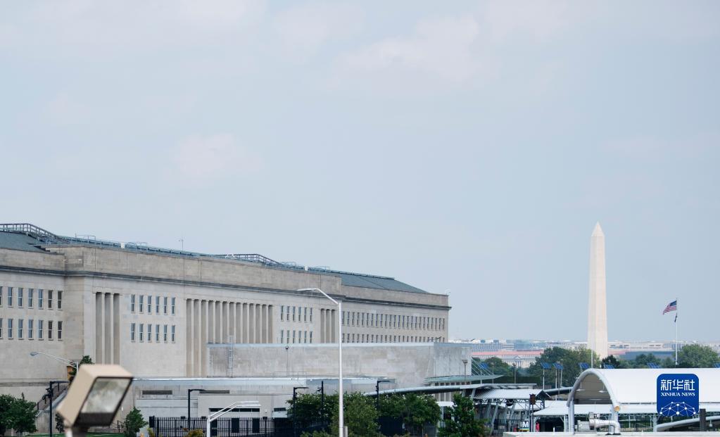 美方确认12名美军人员在喀布尔袭击事件中身亡