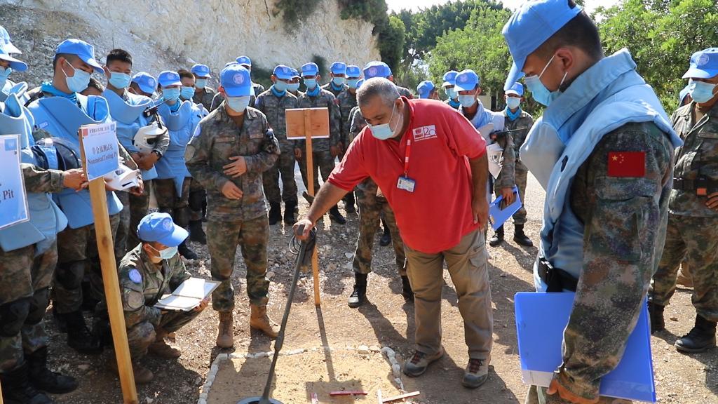 新華國際時評:中國是維護世界和平的中流砥柱