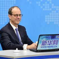 英國駐華大使吳思田