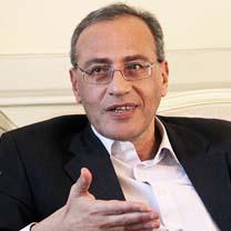 埃及駐華大使馬傑迪·阿米爾