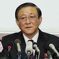 朝鮮駐華大使池在龍