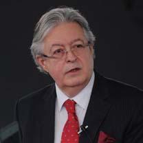 瑞士駐華大使戴尚賢