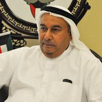 科威特駐華大使祖維赫