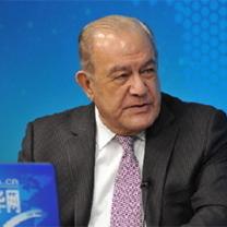 阿盟駐華大使希卜裏