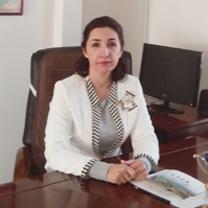 塔吉克斯坦駐華使館臨時代辦