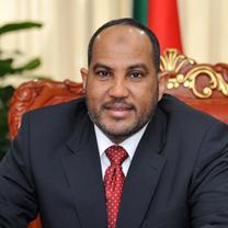 蘇丹駐華大使歐瑪爾