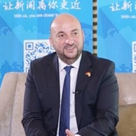 專訪盧森堡副首相施耐德
