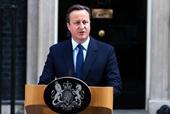 """公投""""脫歐""""將給英國社會帶來巨大動蕩"""