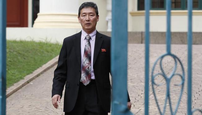 朝鮮代表團要求馬方盡快歸還朝鮮男子遺體