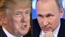 美俄關係,特朗普難以擺脫的痛