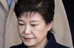 韓檢方決定提請批捕樸槿惠 指控其毀滅證據